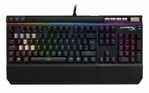 HYPER X ALLOY ELITE GAMING KEYBOARD