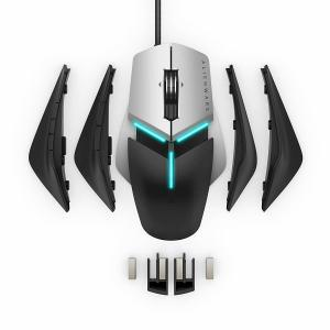 Alienware gaming Mouse