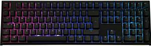 ducky gaming keyboard