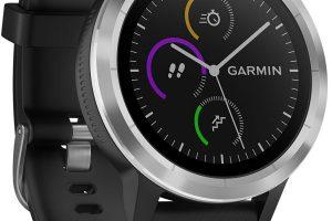 garmin vivoactive 3 fitness tracker